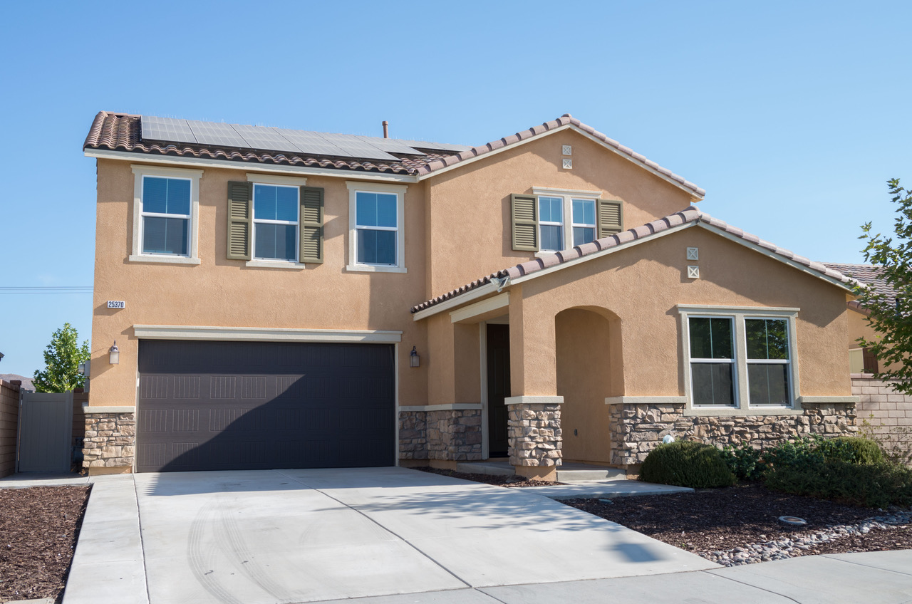 25370 Rocking Horse Court, Menifee, CA  92584