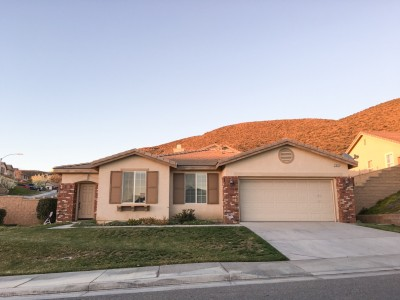 27822 Bluff Vista Way, Menifee
