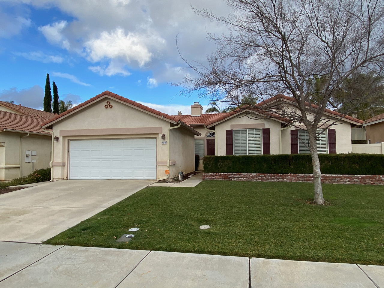 24010 Colmar Lane, Murrieta, CA  92562