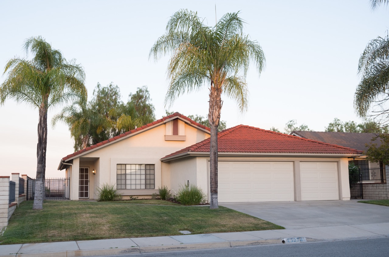 25274 Madrone Drive Murrieta, CA  92563
