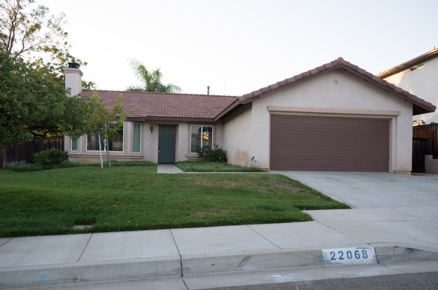 22068 Blondon Court, Wildomar