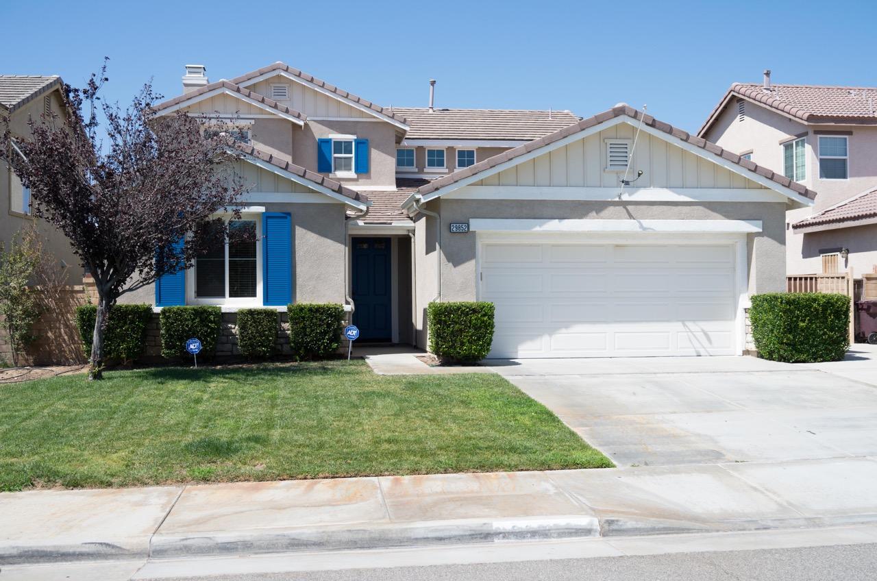 29852 Circinus Street, Murrieta, CA  92563