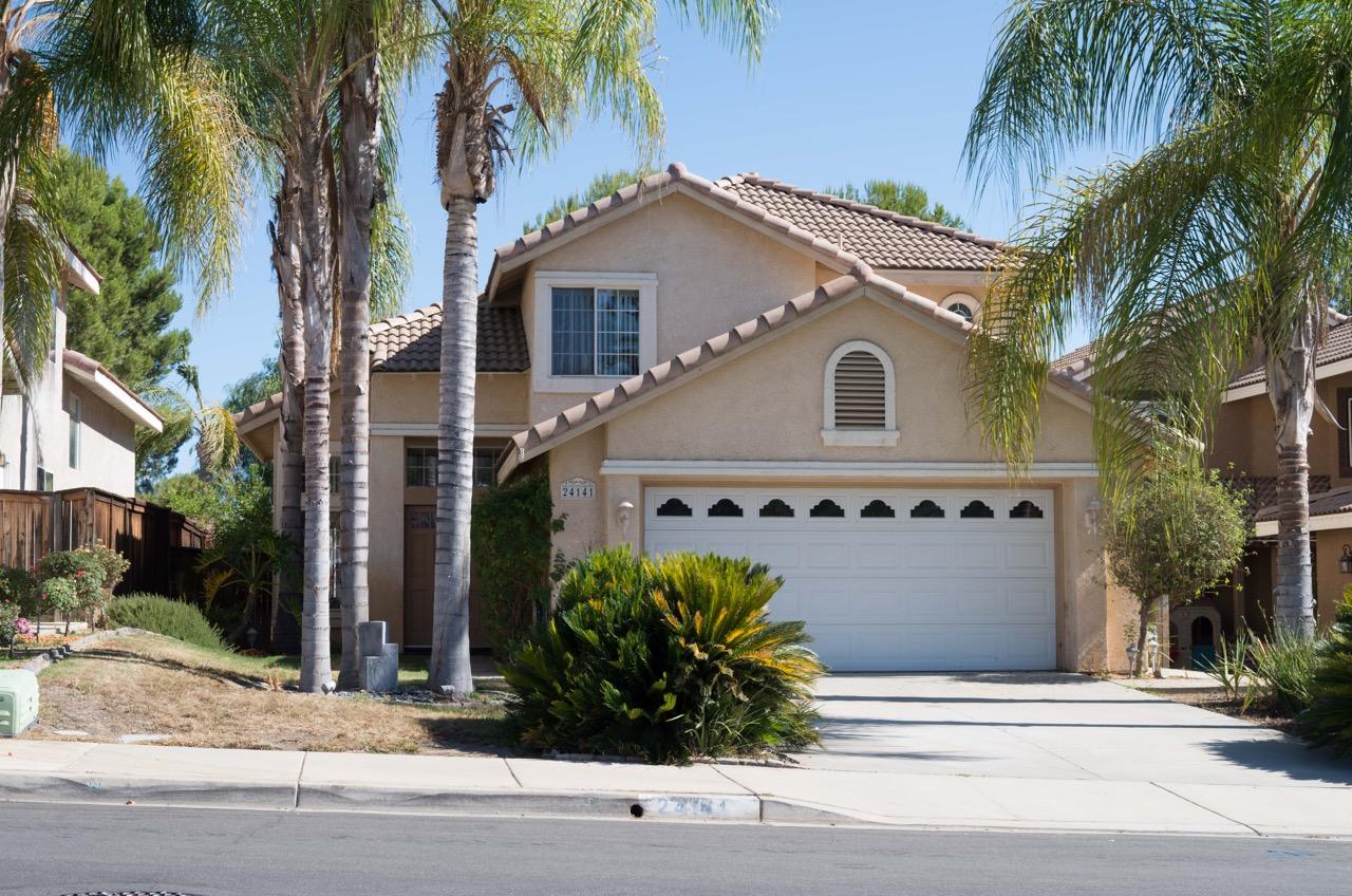 24141 Morning Dove Lane, Murrieta, CA  92562