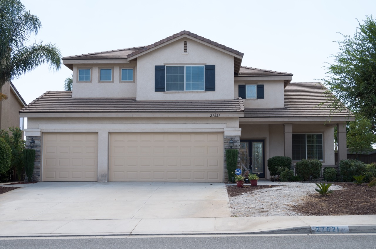 27621 Brentstone Way, Murrieta, CA  92563
